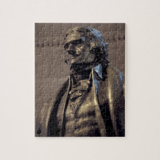 USA, Washington DC. Thomas Jefferson Memorial. Jigsaw Puzzle
