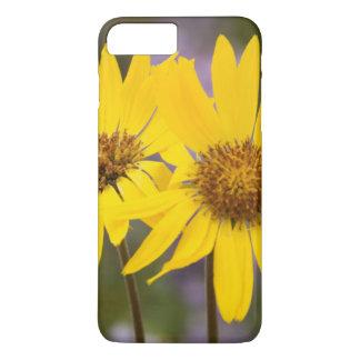 USA, Washington, Okanogan National Forest iPhone 8 Plus/7 Plus Case