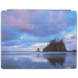 USA, Washington, Olympic National Park 2 iPad Cover