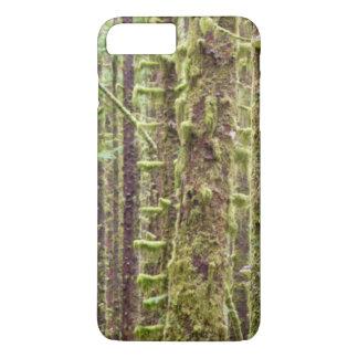 USA, Washington, Olympic National Park 3 iPhone 8 Plus/7 Plus Case