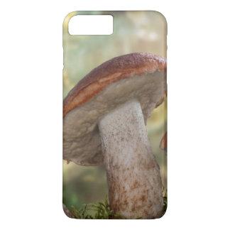 USA, Washington, Seabeck. Leccinum Insigne iPhone 8 Plus/7 Plus Case