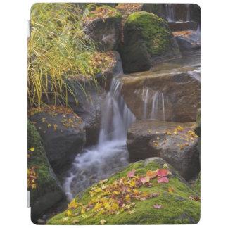 USA, Washington, Seattle iPad Cover