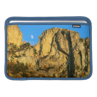 USA, West Virginia, Spruce Knob-Seneca Rocks 2 Sleeve For MacBook Air