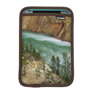 USA, Wyoming, Yellowstone National Park iPad Mini Sleeve