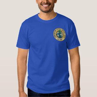 USACCSA Shirts and Jackets