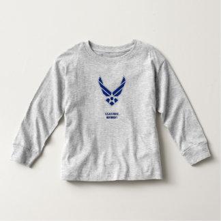 USAF Dependent Tee Shirt