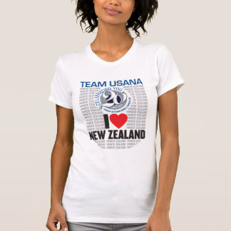 USANA International Convention 2012 T-Shirt