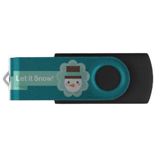 USB Christmas USB Flash Drive