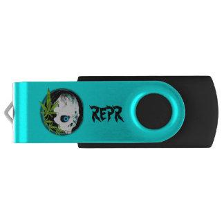USB Flash Drive (REPR) Swivel USB 3.0 Flash Drive