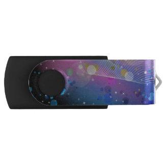 USB Flashdrive Swivel USB 2.0 Flash Drive