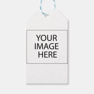 Use Your Image or Logo Gift Tags