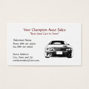 397 used cars business cards and used cars business card templates used car dealer business card reheart Choice Image