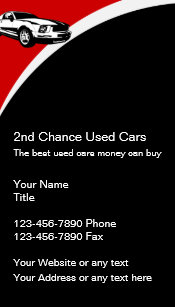 187 car dealer dealership business cards and car dealer dealership used car dealer business cards reheart Image collections