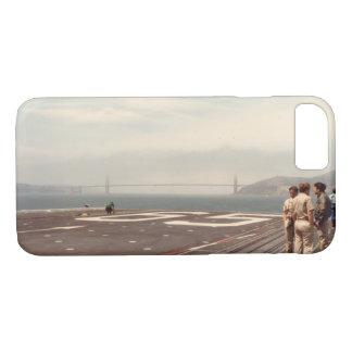 USS Enterprise iPhone 7 Case