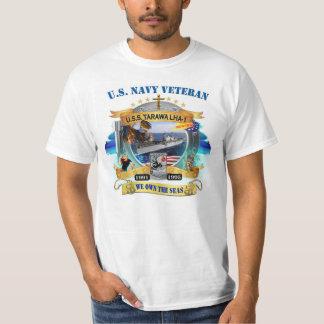 USS Tarawa 1991-1995 T-Shirt
