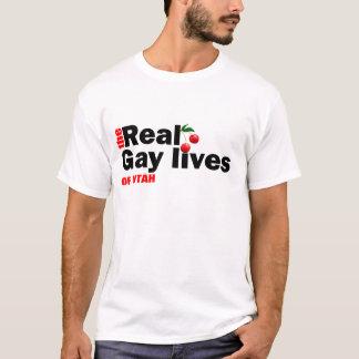 Utah Gay Pride T-Shirt