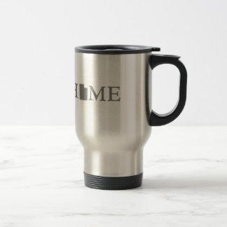 Utah HOME State Mug