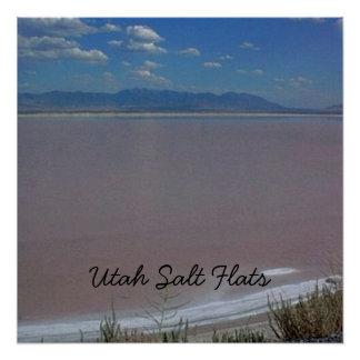 Utah Salt Flats A