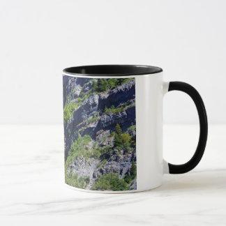 Utah Waterfall #1 - Mug