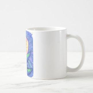 UU Chalice.jpg Basic White Mug