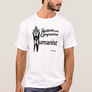 UU Humanist T-Shirt