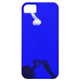 UV Jellyfish iPhone 5 Cover