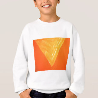 V Victory Gold: Gifts for Wedding Engagement Sweatshirt