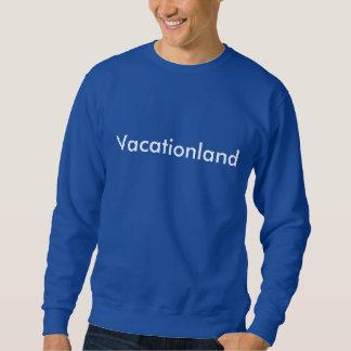 Vacationland Pullover Sweatshirts