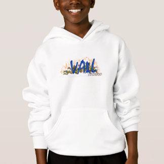 Vail Colorado hoodie