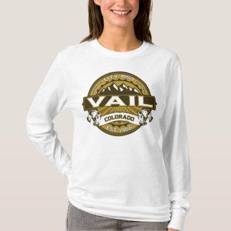 Vail Tan T-Shirt