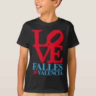 VALENCIA FAULTS SOUVENIR T-Shirt