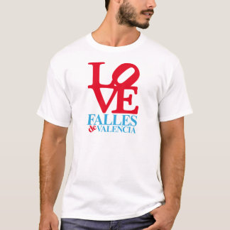 VALENCIA. FAULTS. SPECIAL EDITION T-Shirt