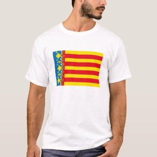 Valencia Flag T-shirt