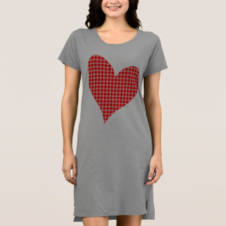Valentine's Hearts Dress