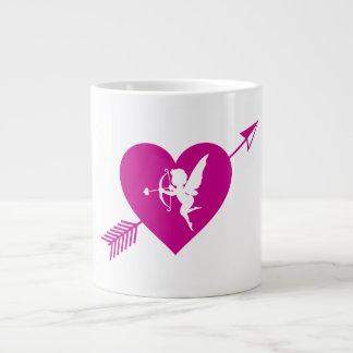 Valentine's Day Large Coffee Mug