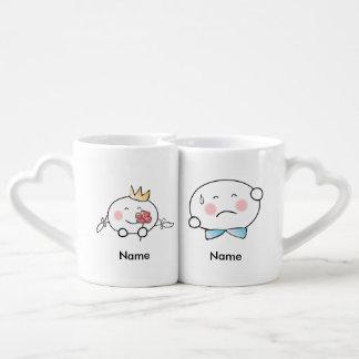 Valentine's Day Love!! Coffee Mug Set