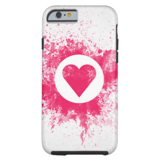 Valentines Day Special Tough iPhone 6 Case