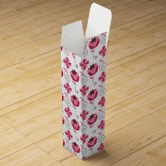 valentines day wine boxes