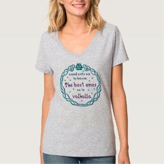 Valhalla girls T-Shirt