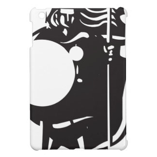 Valkyrie Cover For The iPad Mini