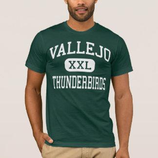 Vallejo - Thunderbirds - Junior - Vallejo T-Shirt