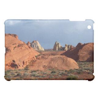 Valley of Fire iPad Mini Case