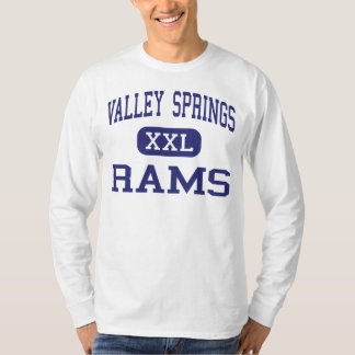 Valley Springs Rams Middle Arden T-Shirt