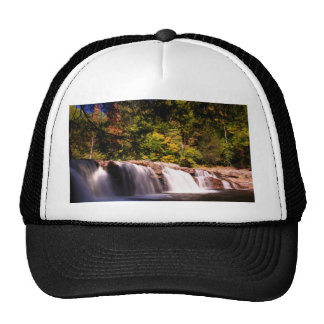 Valley Waterfall Cap