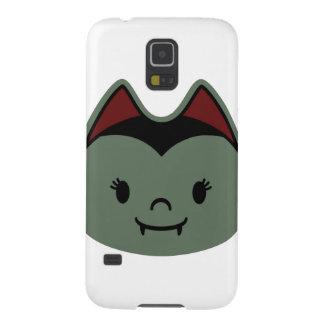 Vampire Bat Kids Galaxy S5 Cases