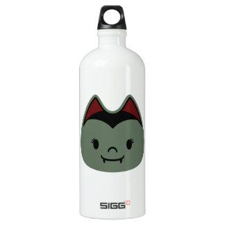 Vampire Bat Kids Water Bottle