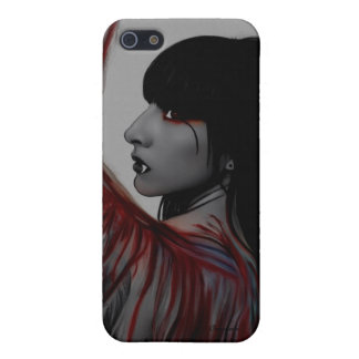 Vampire Case For iPhone 5/5S