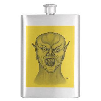 Vampire Hip Flask