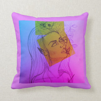 Vampire Queen Cushion