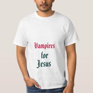 Vampires for Jesus T-Shirt